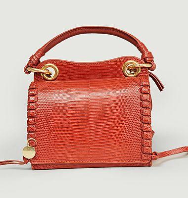 Mini sac en cuir Tilda