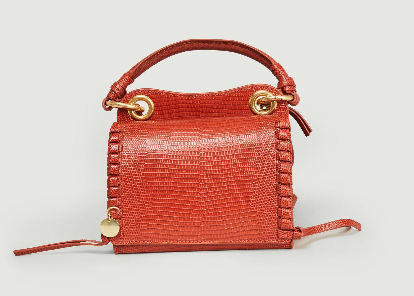 Mini sac en cuir Tilda - See by Chloé