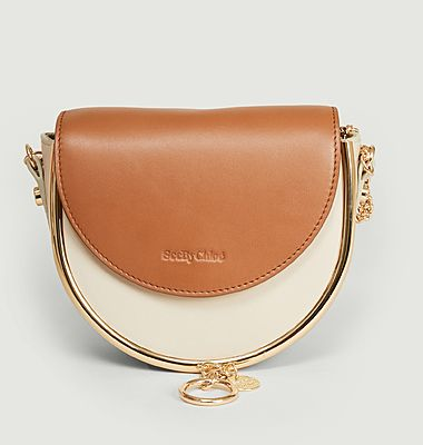 Mara cowhide leather bag