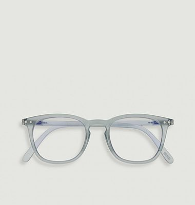 Lunettes Screen rectangle #E