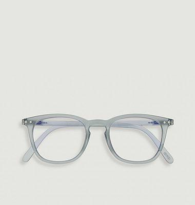 Screen resctangle glasses #E