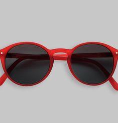 Round Sunglasses #D