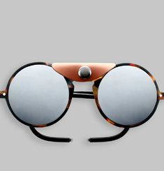 Glacier Sunglasses