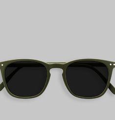 #E Sunglasses