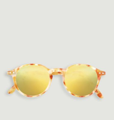 #D Mirror Sunglasses