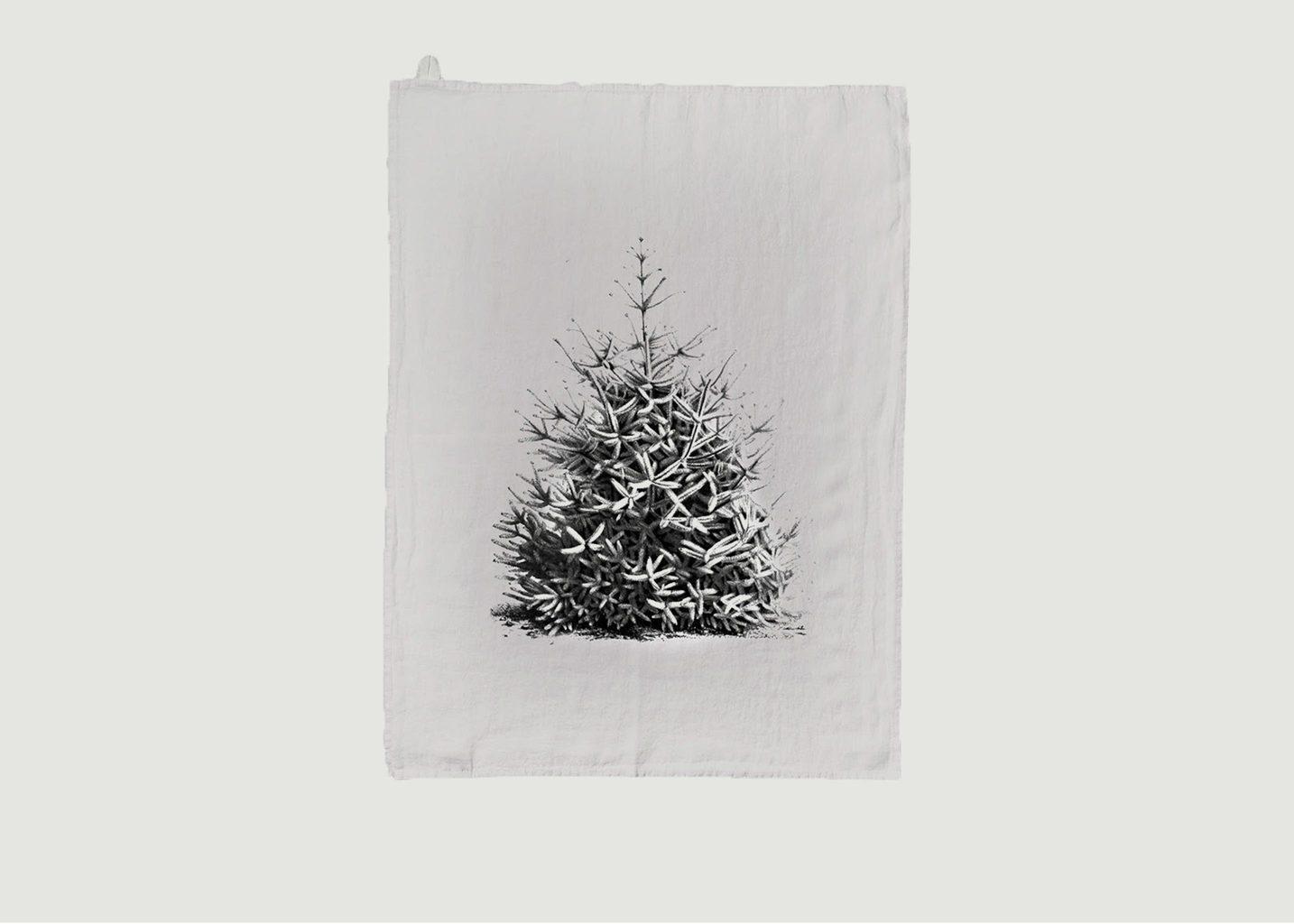 Torchon Noël  - Série Limitée LOUISE
