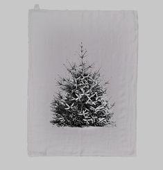 Torchon Noël