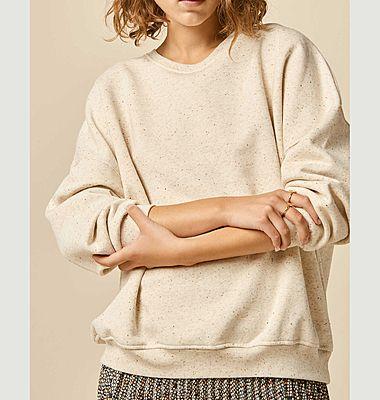 Sweatshirt oversize Chebbi
