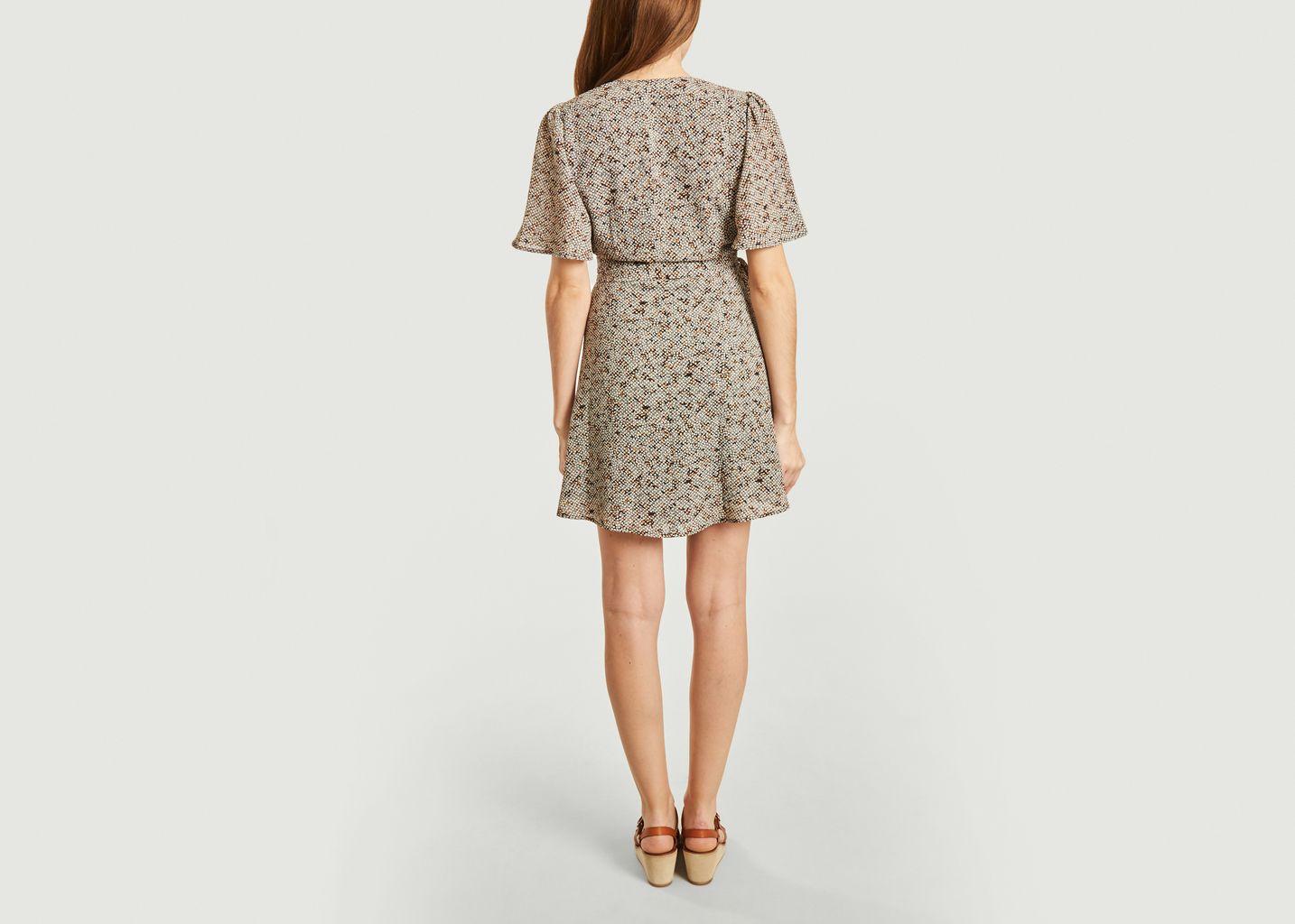Robe portefeuille Mio Swinger  - Sessun