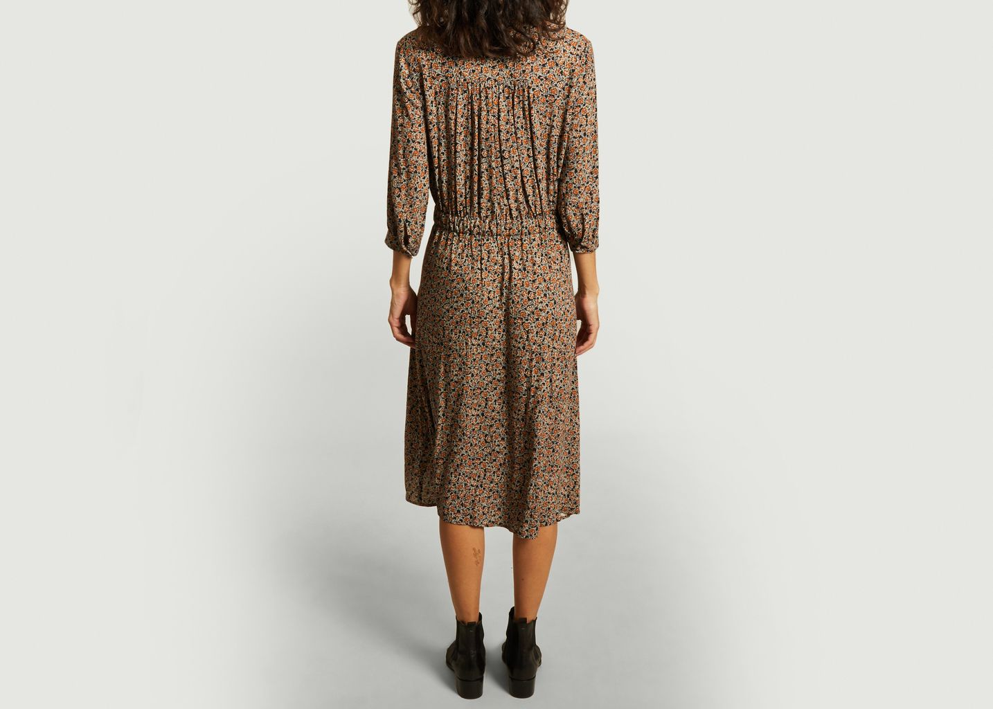 Robe Anette - Sessun
