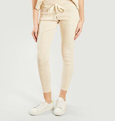 Pantalon de jogging côtelé Kalahari
