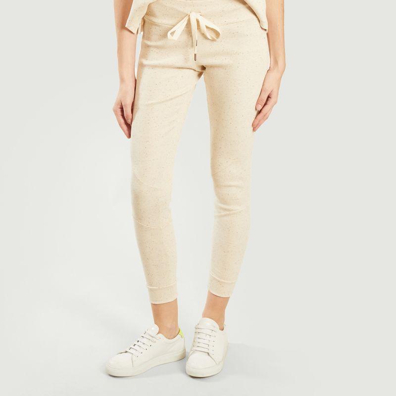 Pantalon de jogging côtelé Kalahari - Sessun