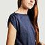 matière Tee-shirt Sixto - Sessun