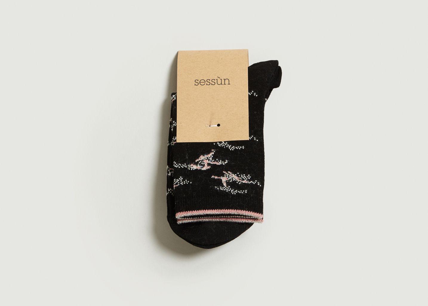 Chaussettes Misses - Sessun