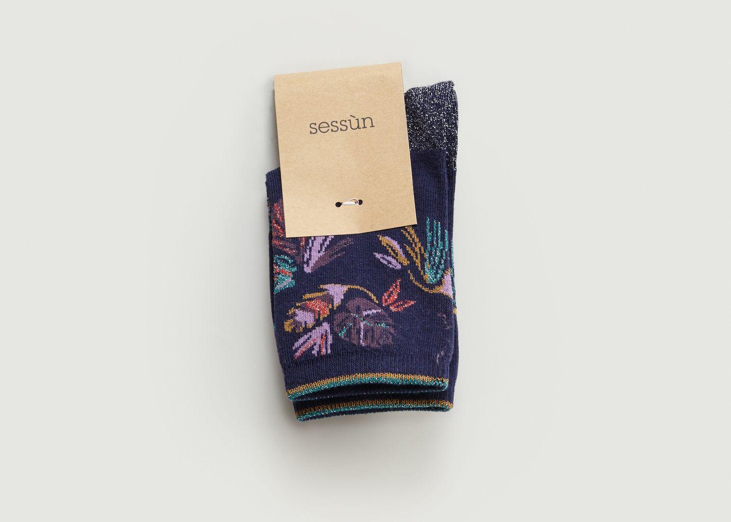 Chaussettes Mahoeta - Sessun