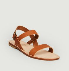 Sandales Aster