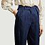 matière Pantalon Hondo - Sessun