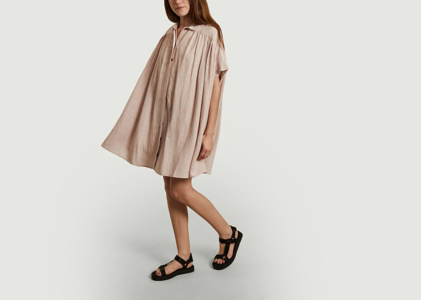 Robe ample Kalura - Sessun
