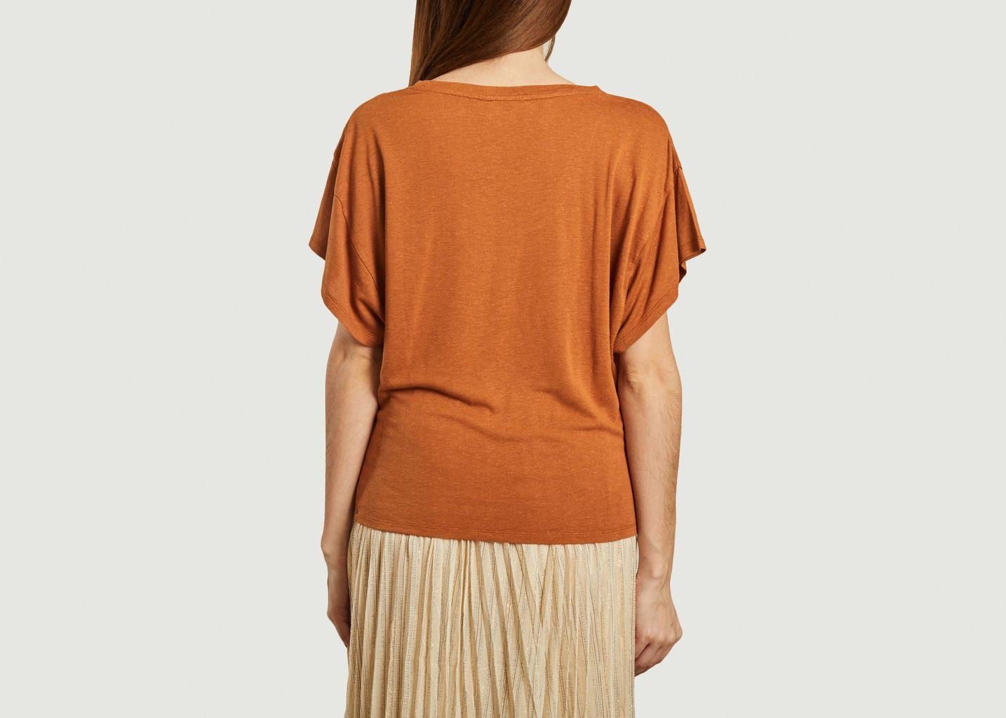 Kymi T-shirt - Sessun