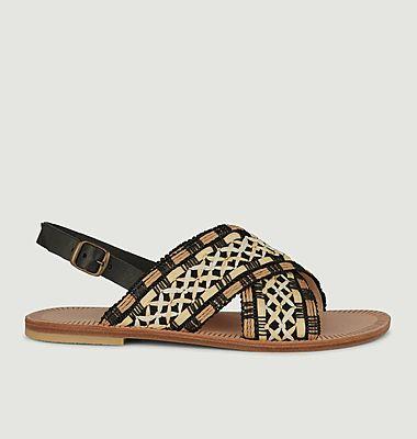 Sandales Maha