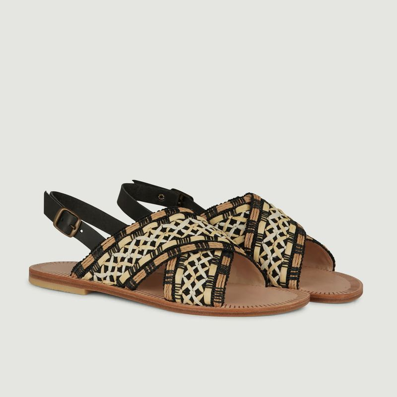 Sandales Maha - Sessun