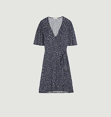 Robe cache-coeur Mia Vida