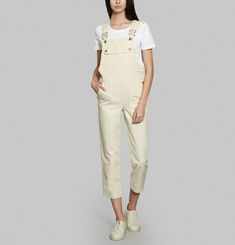 Michel Dungarees