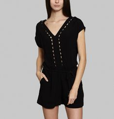 Paola Playsuit