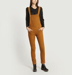 Billy Village Dungarees