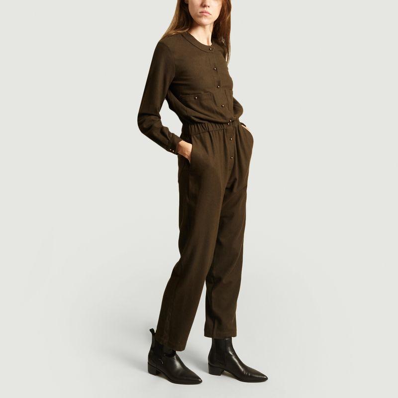 Combi Pantalon Doslava - Sessun
