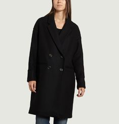 Algon Coat
