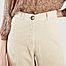 matière Pantalon velours Cookie Co - Sessun