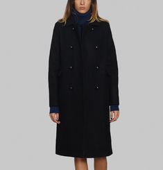 Manteau Uptown Girl