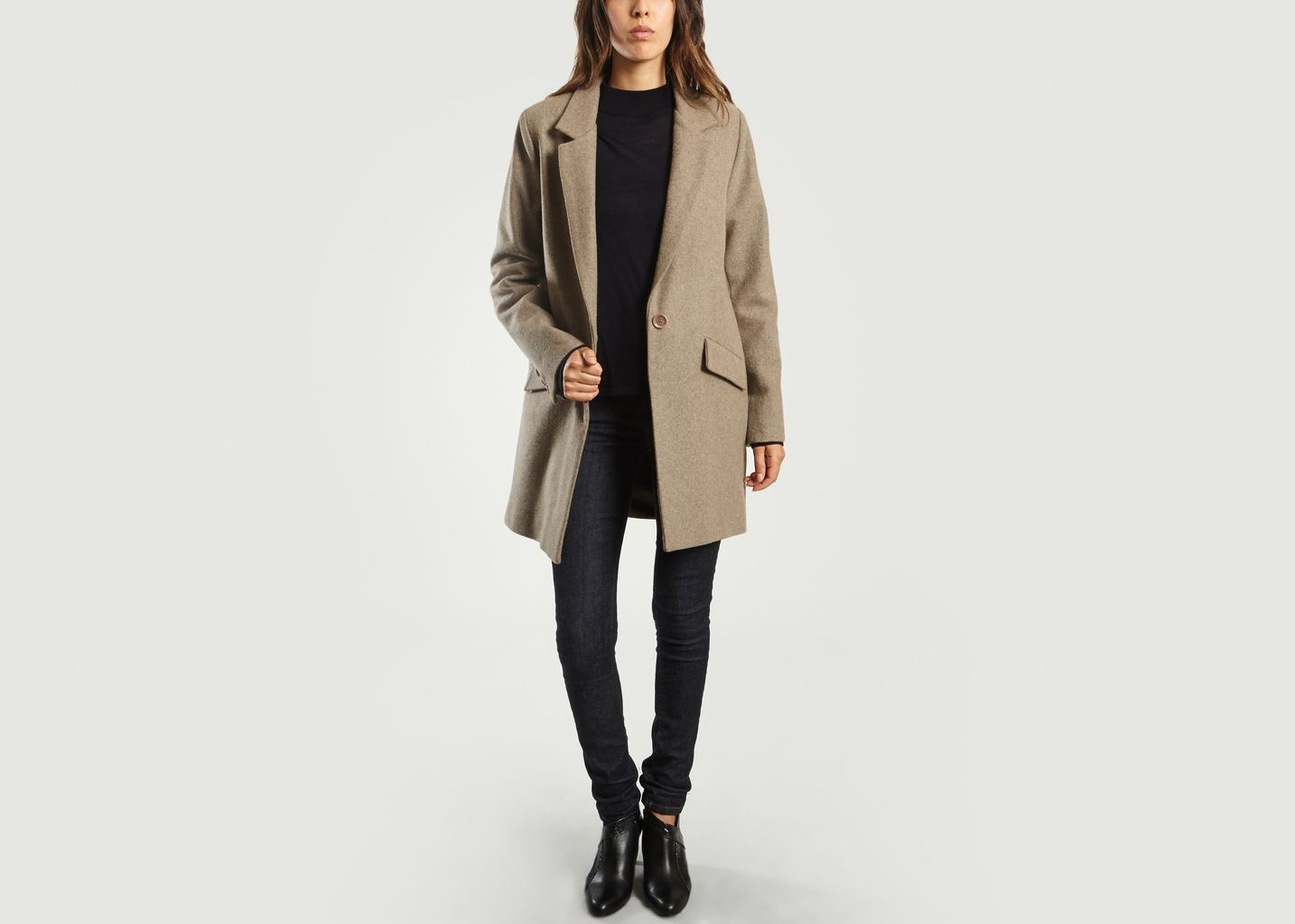 Manteau Hello Dol - Sessùn