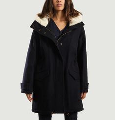 Sundance Coat