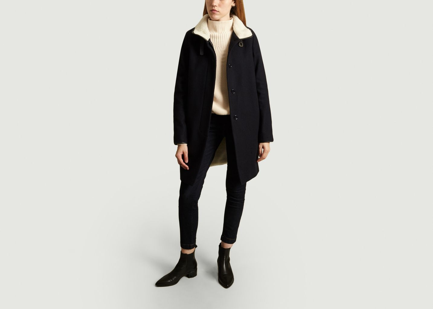 Manteau Nina - Sessun