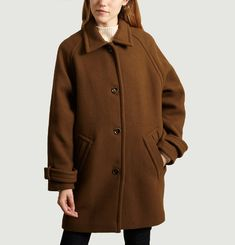 Manteau Oural Girl