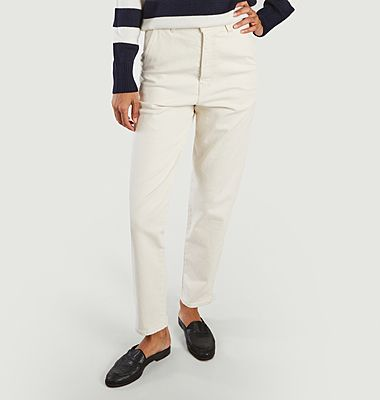 Marine-Jeans