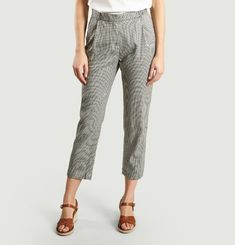 Nelson Trousers