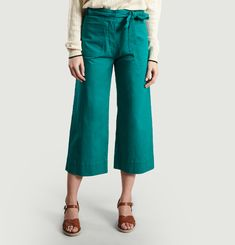 Nautilus Trousers