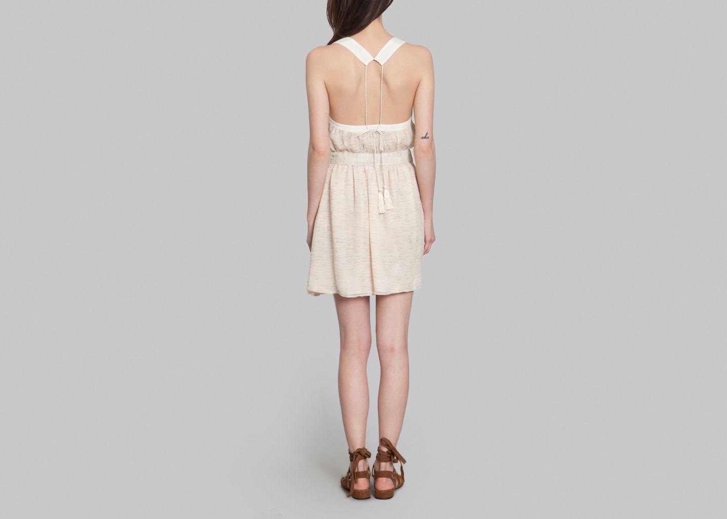 Robe Mendocino - Sessun