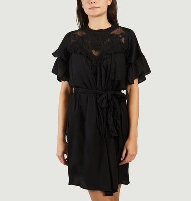 Robe Manches Courtes Lady Susan