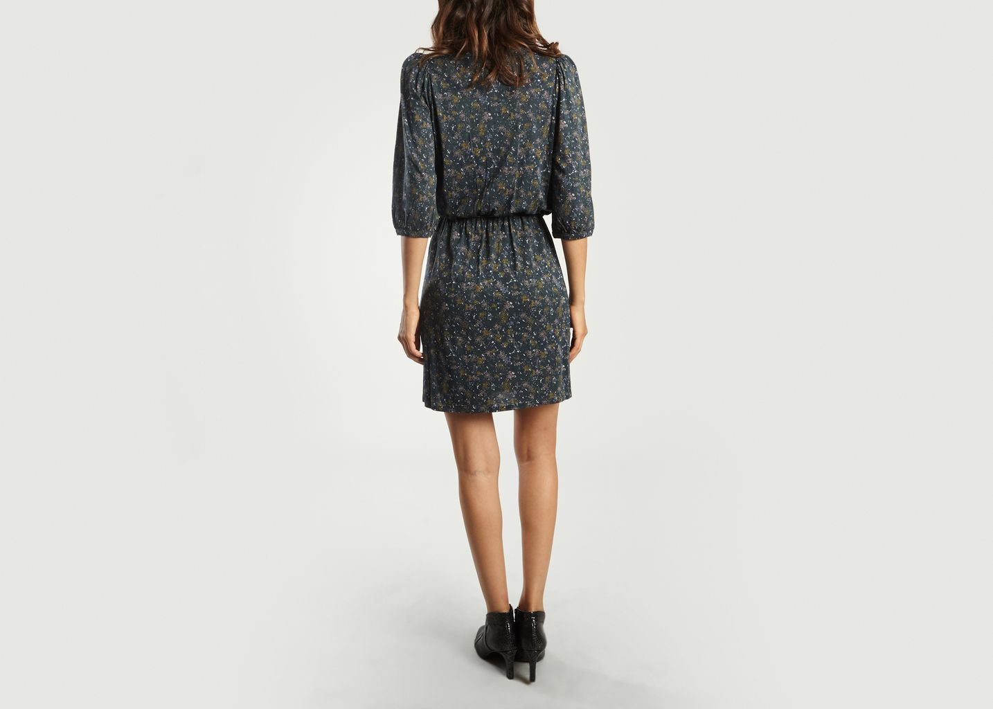 Marie Rosie Dress - Sessùn
