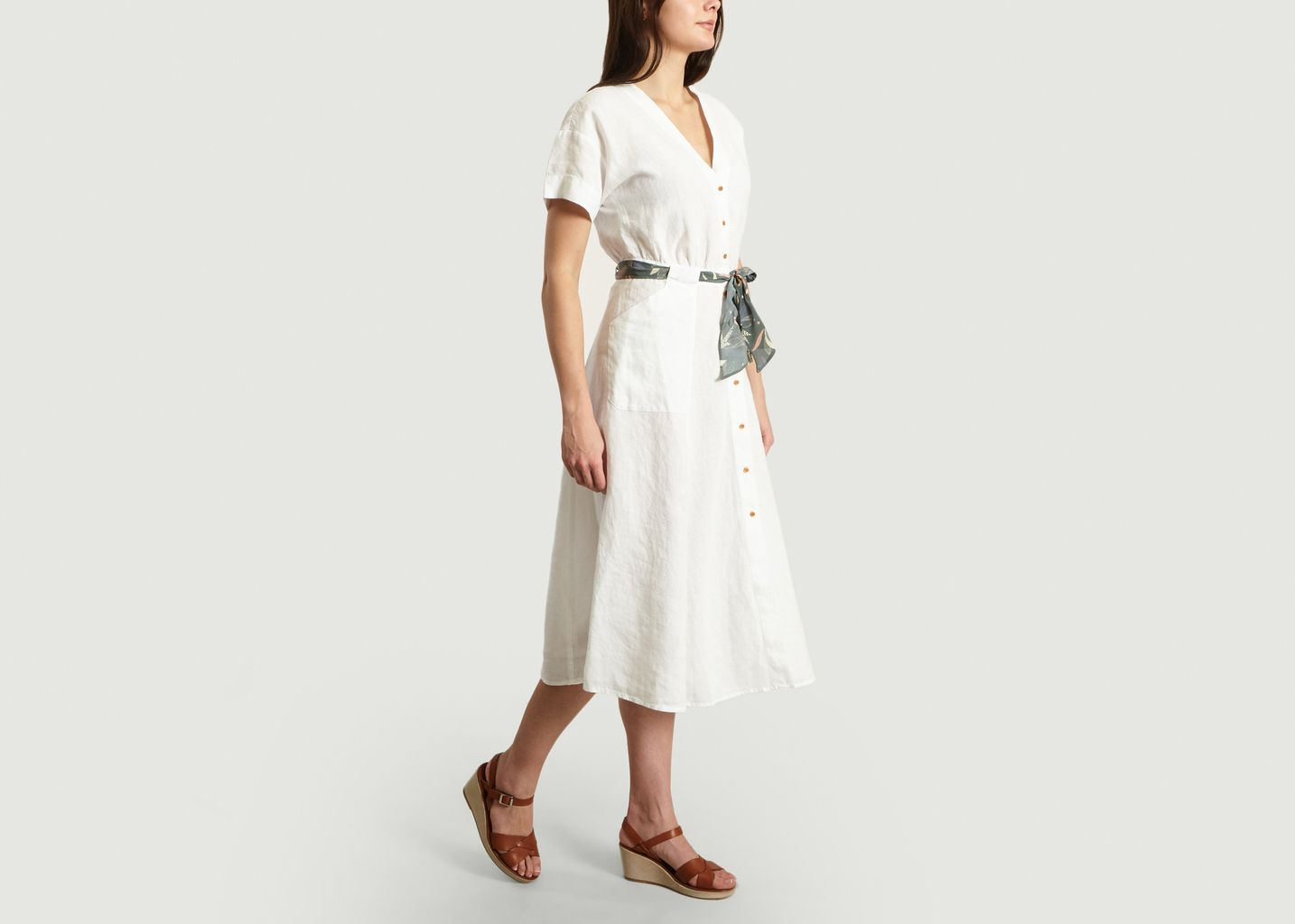 Robe Cala Llonga - Sessun