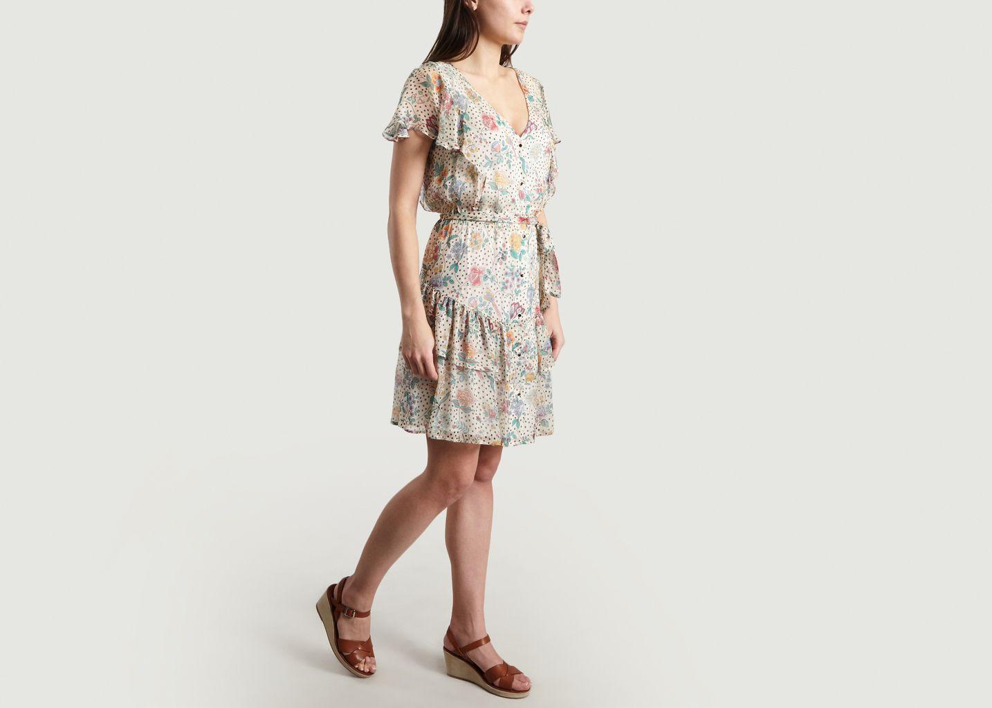 Robe Miss Helyett - Sessun