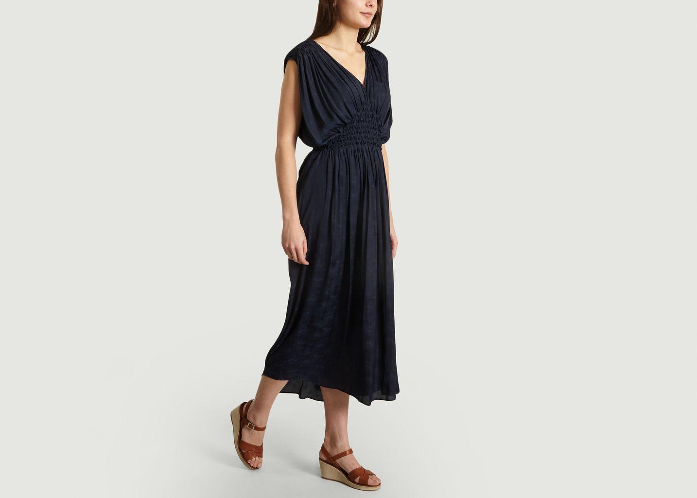 Robe Longue Ava - Sessun