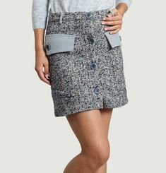 Jania Skirt