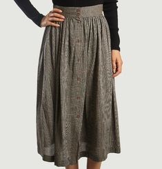 Tenby Skirt