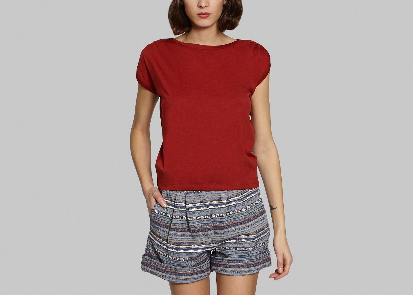 T-shirt Sixto - Sessùn
