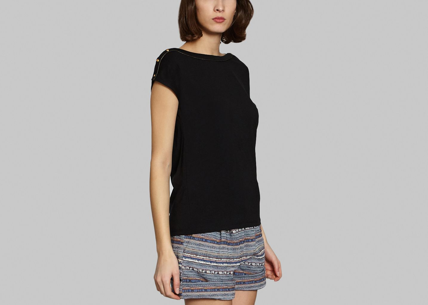 T-Shirt Lolei - Sessùn